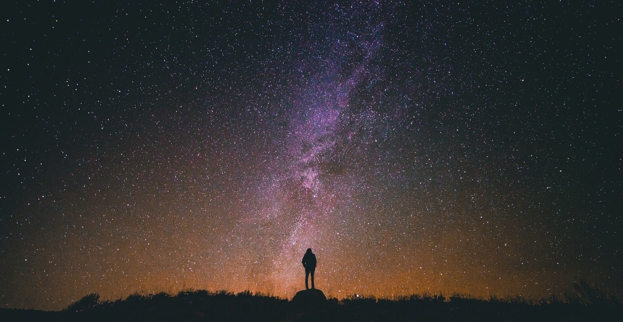 article, night sky, and sky image