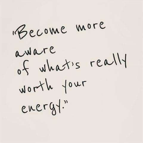 Worry and stress are not worth your energy on We Heart It