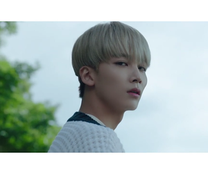 mv, jeonghan, and pinwheel image