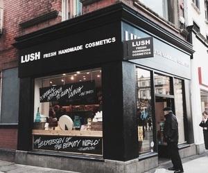 lush, tumblr, and cosmetics image