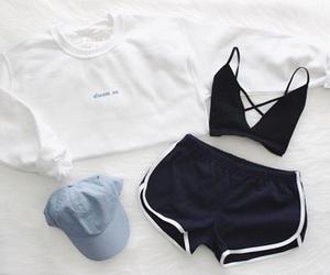 clothes, fashion, and clothes fashion image