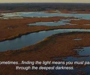 quotes, life, and Darkness image