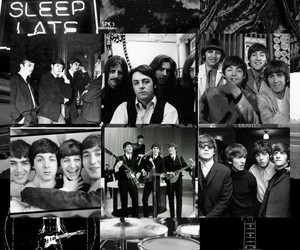 Music Rock N Roll And The Beatles Image
