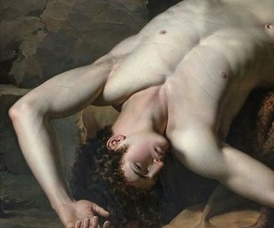 antics, antiquity, and art image