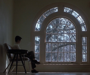 girl interrupted, movie, and alone image