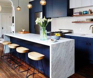 kitchen, design, and decor image
