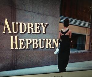 audrey hepburn, Breakfast at Tiffanys, and feed image