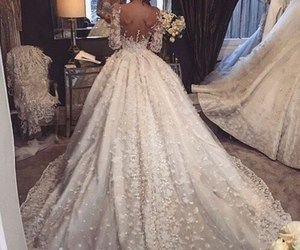 love, Dream, and dress image