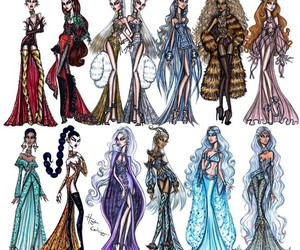 hayden williams and fashion illustration image