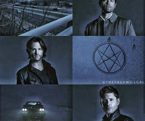 aesthetic, grunge, and supernatural image