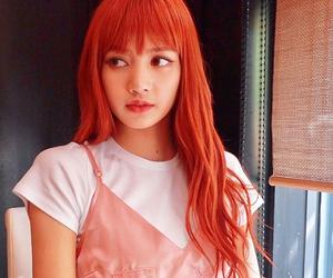 beauty, lisa manoban, and kpop image