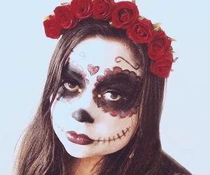 beauty, Halloween, and halloween costume image
