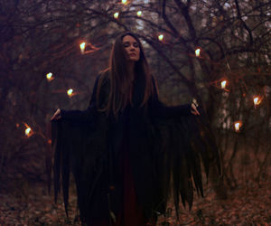 autumn, wicca, and nugoth image