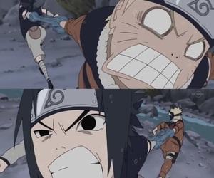 lol, naruto, and sasuke image