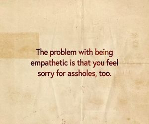 problem, quote, and sorry image