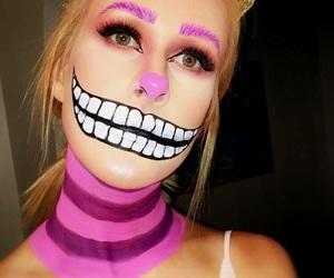 crazy, disney, and Halloween image