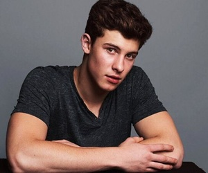 cute boy, shawn mendes, and mendes army image