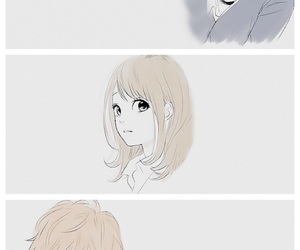 orange, manga, and ichigo takano image