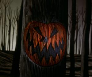 Halloween, gif, and the nightmare before christmas image