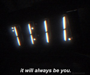 11:11, quotes, and tumblr image