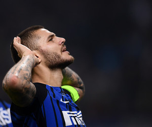 Inter and icardi image