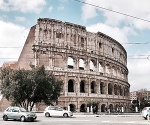 memories, adventure, and colosseum image
