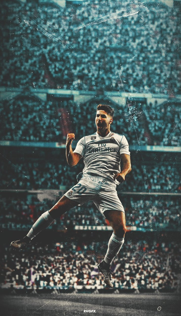 Marco Asensio Discovered By Alaa On We Heart It
