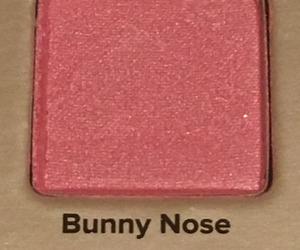 eyeshadow and pink image
