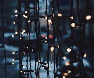 garland and lights image