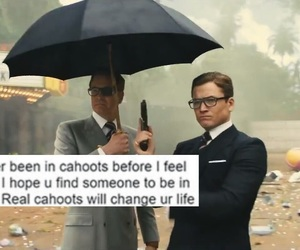 Action, eggsy, and comics image