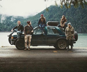 adventure, Road Trip, and weekend image