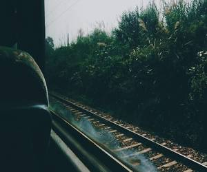 adventure, aesthetic, and dark image