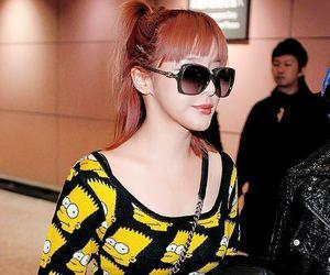 2ne1, bom, and asian girl image