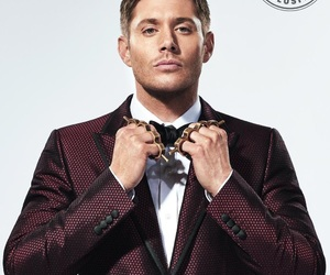 actor, jensenackles, and handsome image