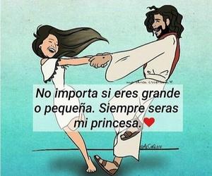 amor, god, and princesa image