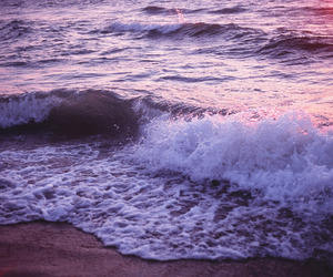 purple, tide, and surf image