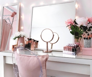blush, Dream, and vanity image