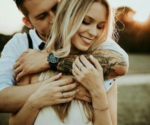 cuteness, love, and relationship goals image