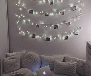 decoration, love, and room image