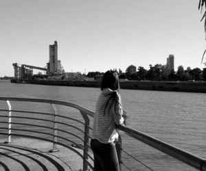 argentina, paz, and blackandwhite image