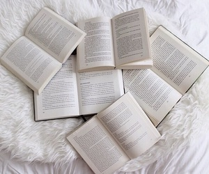 books, love, and read image