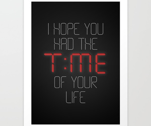 art print, green day, and time of your life image