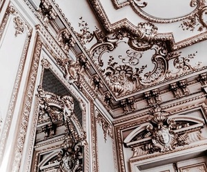 building, details, and gold image