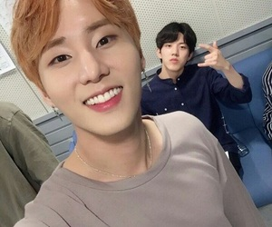 day6, dowoon, and youngk image