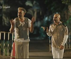 أحمد مكي, الكبير أوي, and مسلسل image