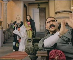 أحمد مكي, مسلسل, and الكبير أوي image