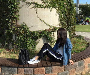 adidas, aesthetic, and asia image