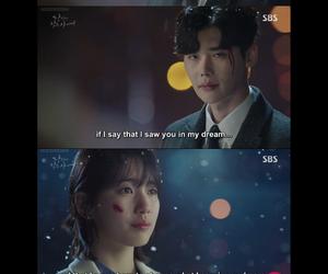 asian, subtitle, and bae suzy image