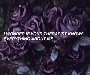 aesthetics, fall out boy, and Lyrics image