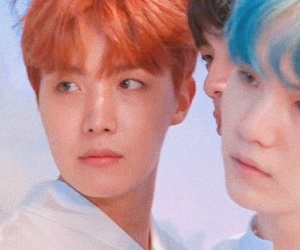 jhope, gif, and bts image